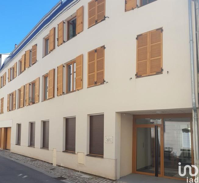 Appartement, 32 m² iad F…