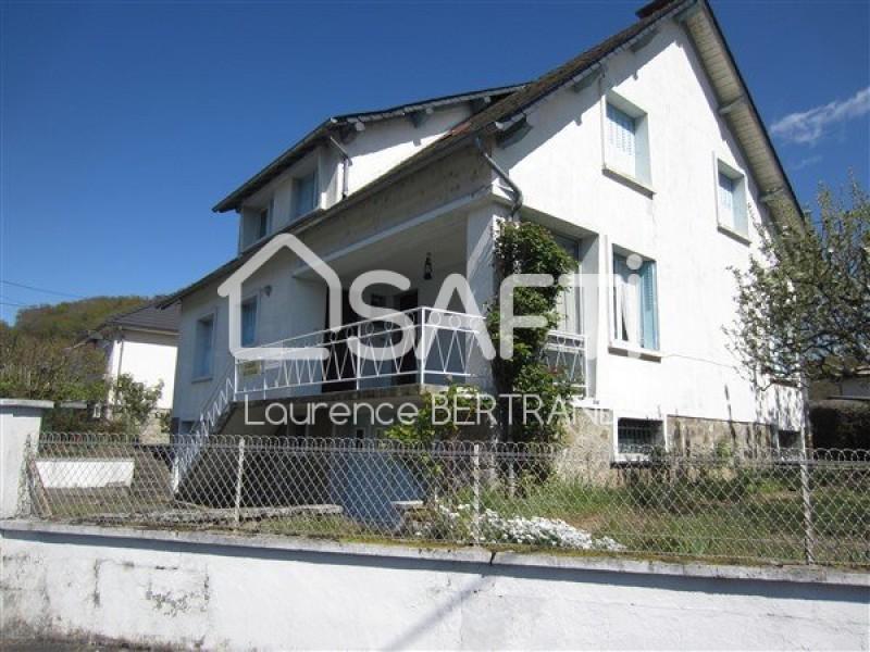 Maison, 160 m² Cette…