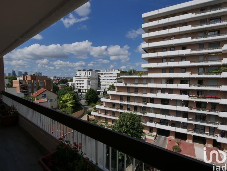 Appartement, 92 m² IAD F…