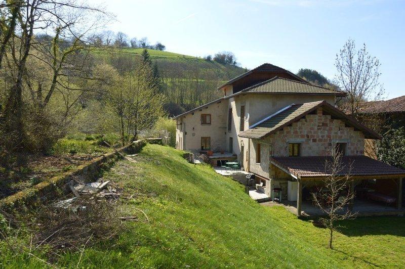 Maison, 258 m² A vis…