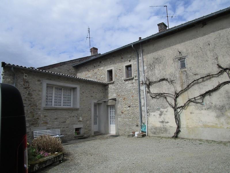 Maison, 140 m² Secte…