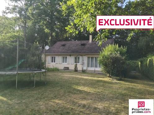 Maison, 130 m² 45320…