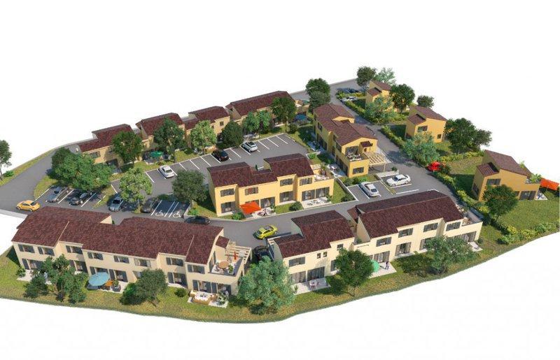 Appartement, 64,5 m² L'age…