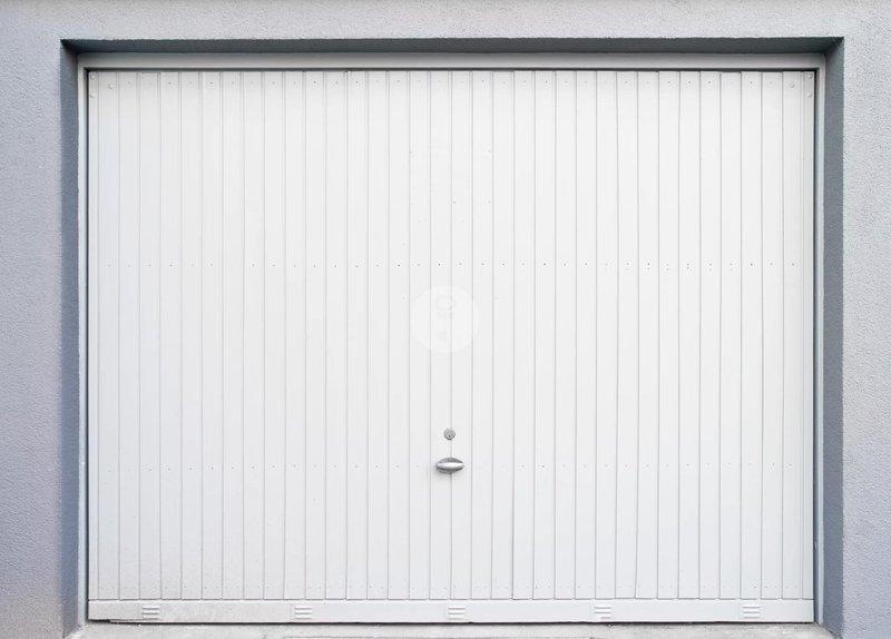 Parking, 15 m² Garag…