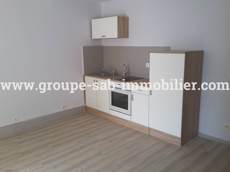 Appartement, 25 m² Studi…
