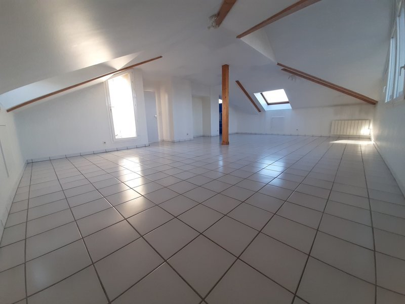 Appartement, 91 m² LA TO…