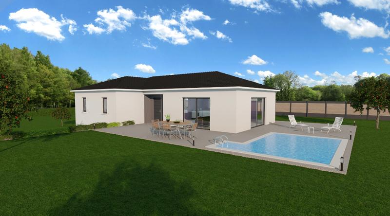 Maison, 99 m² Vous …