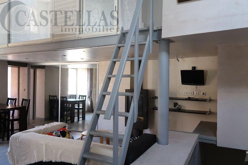 Appartement, 50,9 m² Cassi…