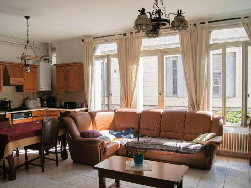 Montpellier Particulier Ecusson Appartement Immojojo
