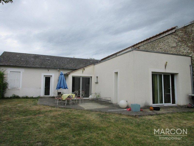 Maison, 138 m² REF 8…