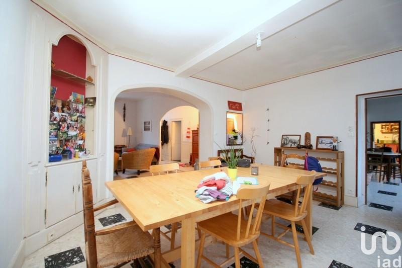 Maison, 199 m² iad F…