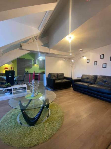 Appartement, 90 m² «  Ma…