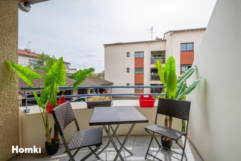 Appartement, 37 m² Econo…