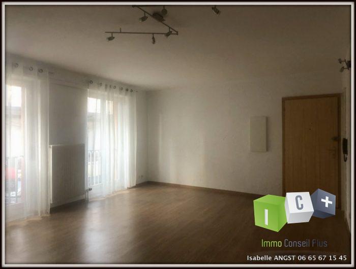 Appartement, 66 m² Beau …