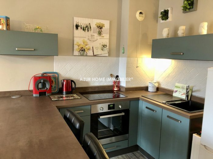 Appartement, 35 m² Vente…
