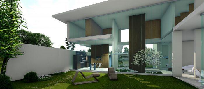 Maison, 209 m² DIWAN…
