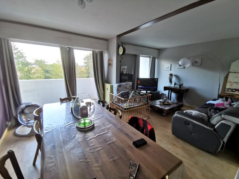 Appartement, 99,28 m² Stéph…