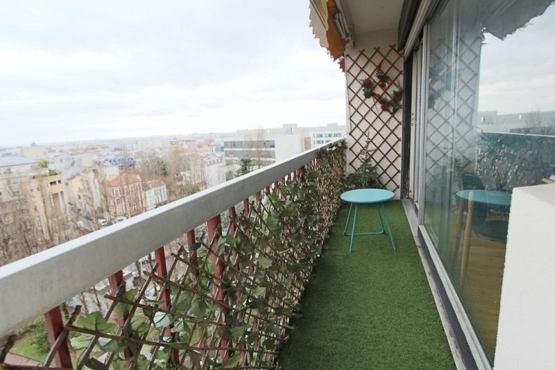 Appartement, 61,7 m² MONTR…