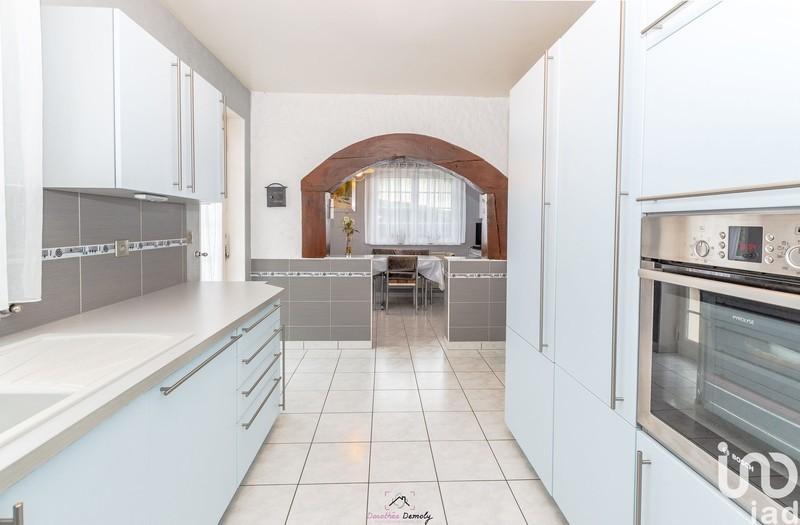 Maison, 126 m² iad F…