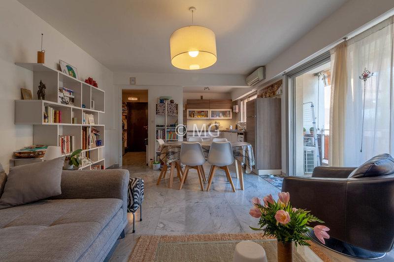 Appartement, 88,24 m² Le Ca…