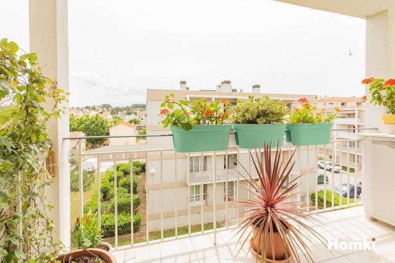 Appartement, 58 m² Econo…