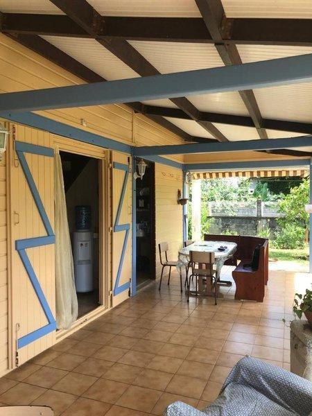 Maison, 120 m² SAINT…