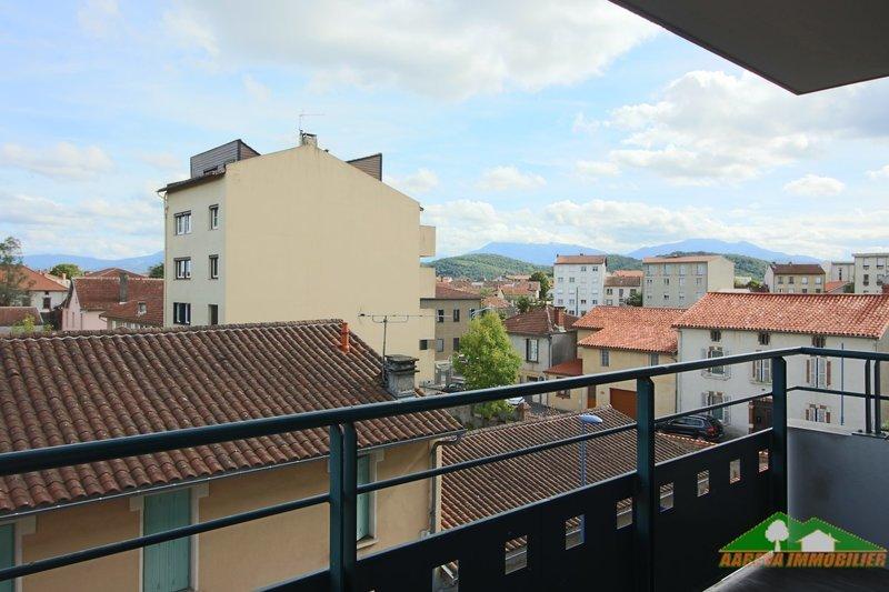 Appartement, 55 m² Au co…