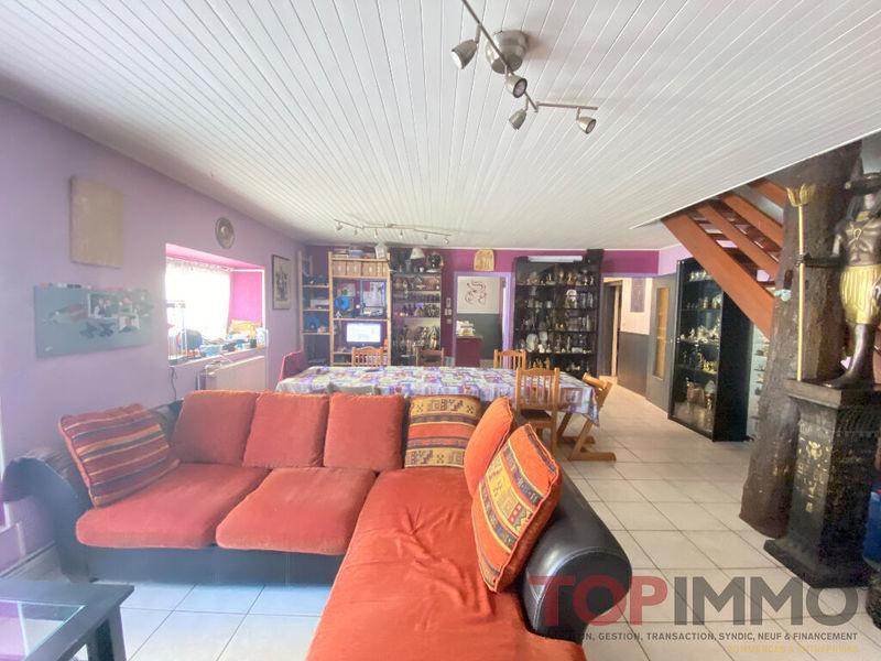 Maison, 163,15 m² TOPIM…