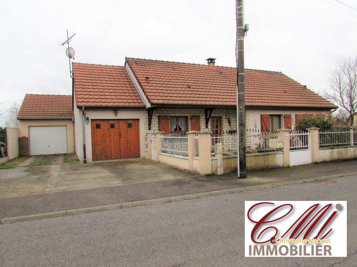 Maison, 110 m² EXCLU…