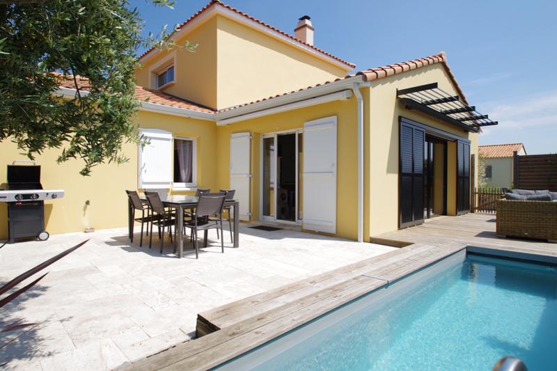 Maison, 138 m² Nouve…