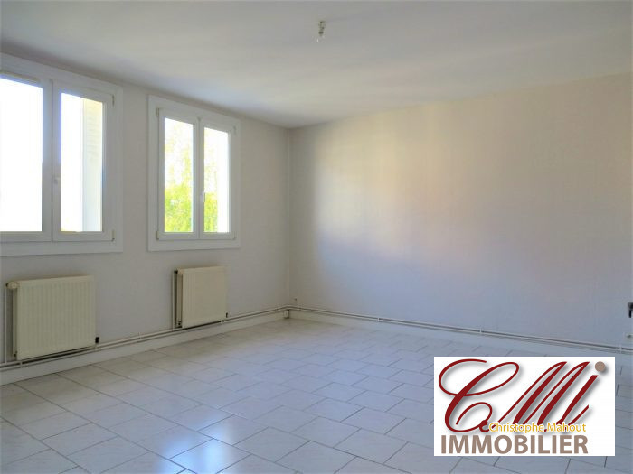 Appartement, 62 m² Au co…