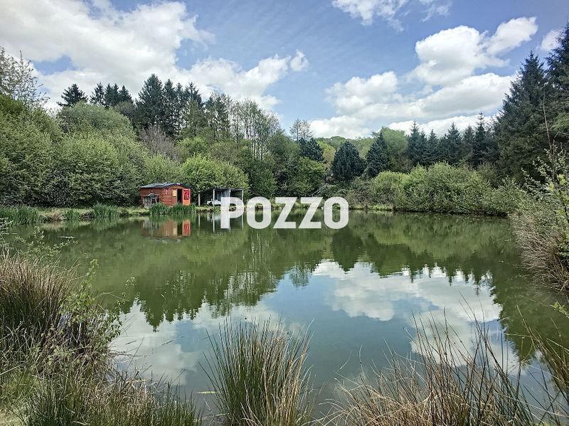 Terrain, 21 116 m² POZZO…