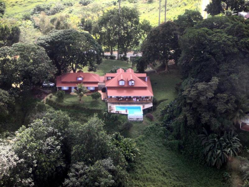 Maison, 350 m² 97170…