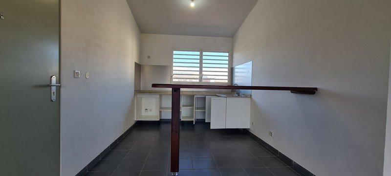 Appartement, 40 m² Trouv…