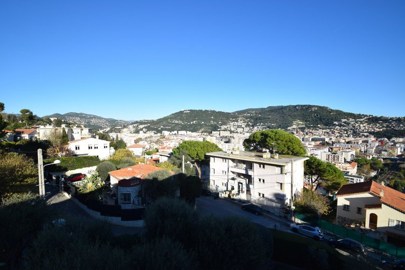 Appartement, 48,83 m² NICE …