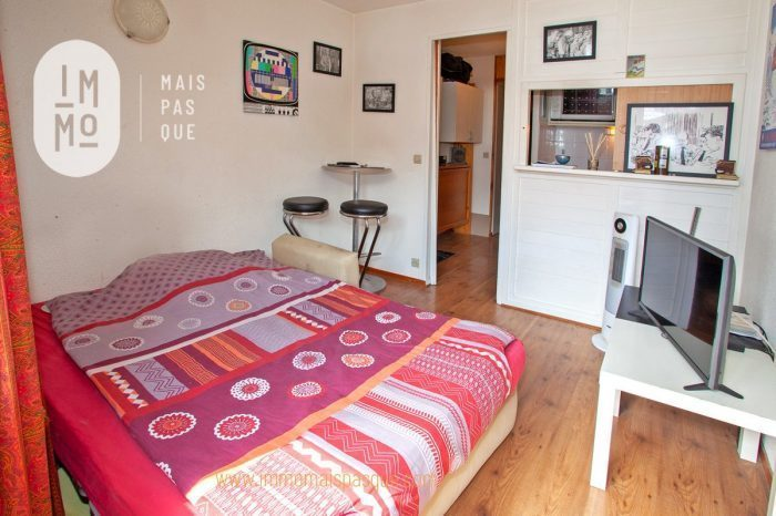 Appartement, 18 m² A ven…