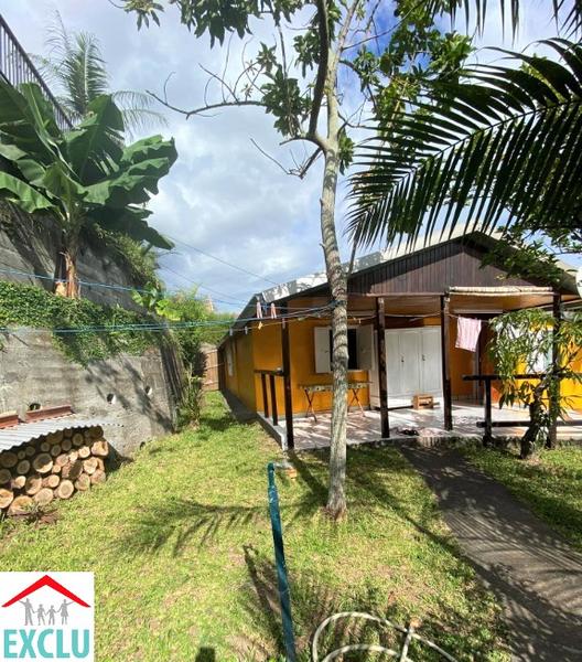 Maison, 107 m² EN EX…