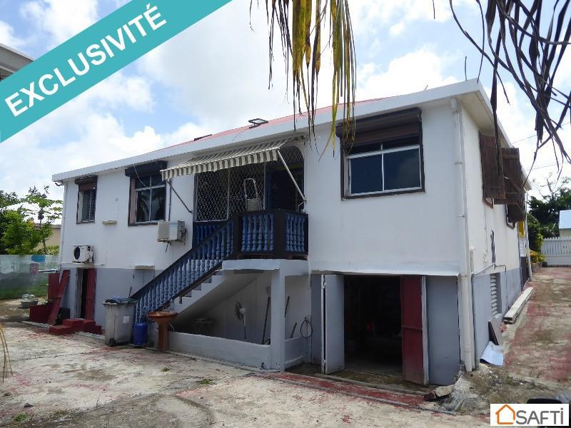 Maison, 120 m² À pro…