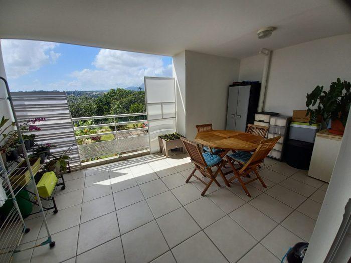 Appartement, 42 m² Le La…