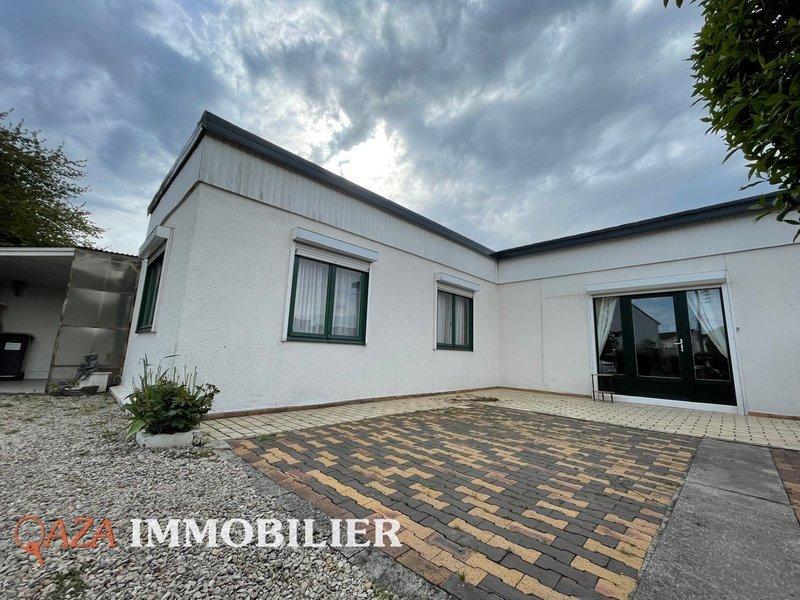 Maison, 108 m² Ce pl…