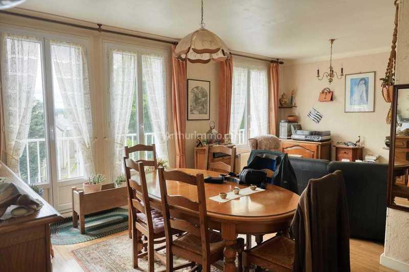 Appartement, 68 m² T4 ap…