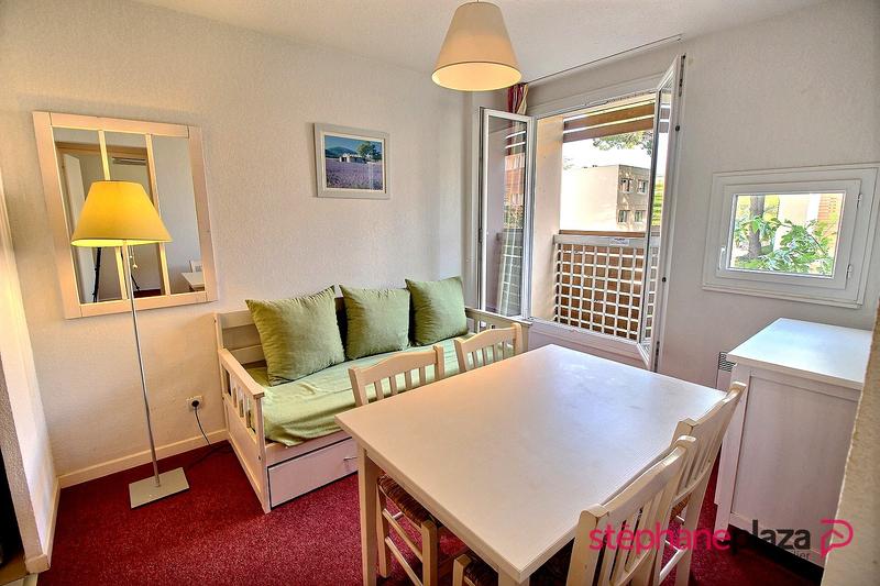 Appartement, 27,06 m² En ex…