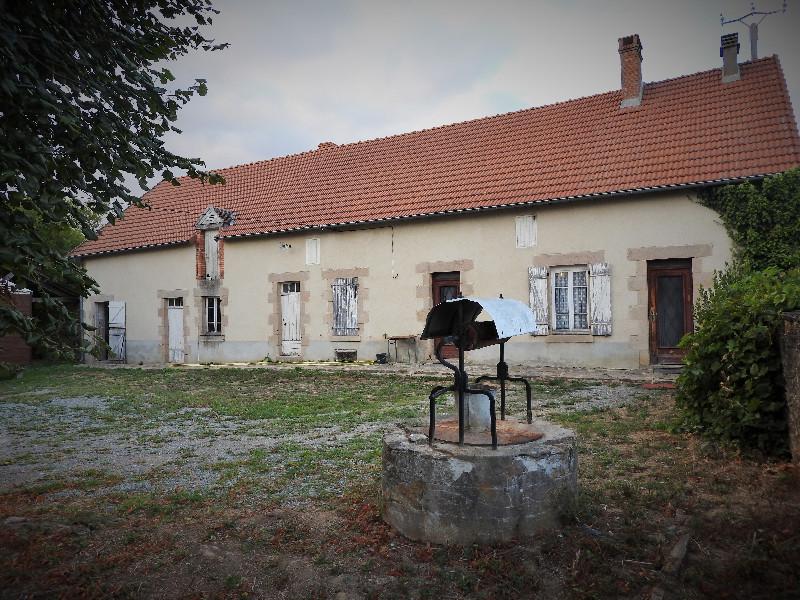 Maison, 110 m² Ancie…