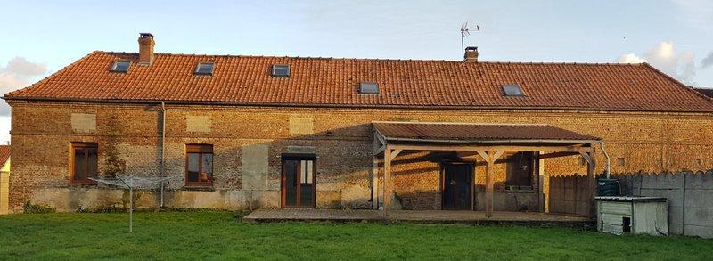 Maison, 247 m² NOUVE…