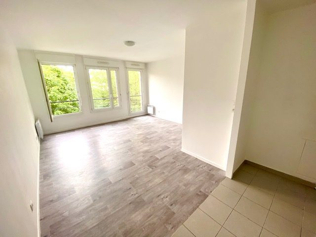 Appartement, 42 m² Voule…
