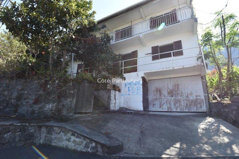 Maison, 200 m² Une b…