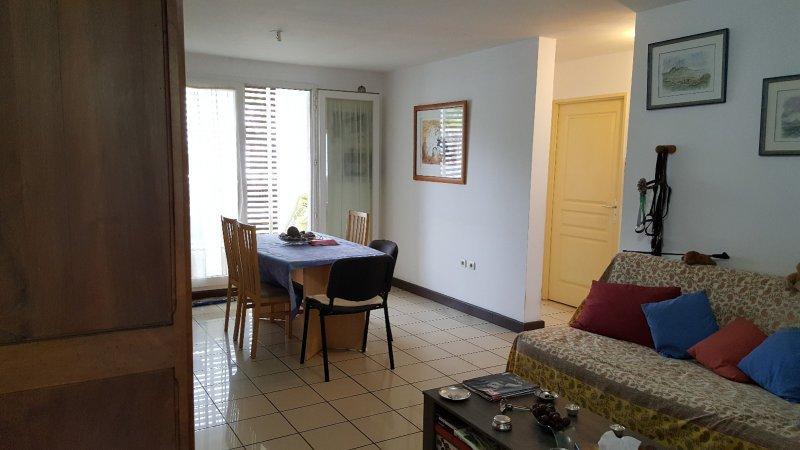 Appartement, 54 m² En ex…