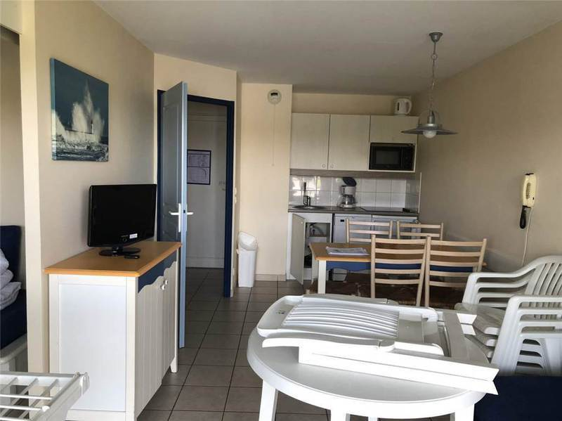 Appartement, 32 m² TALMO…