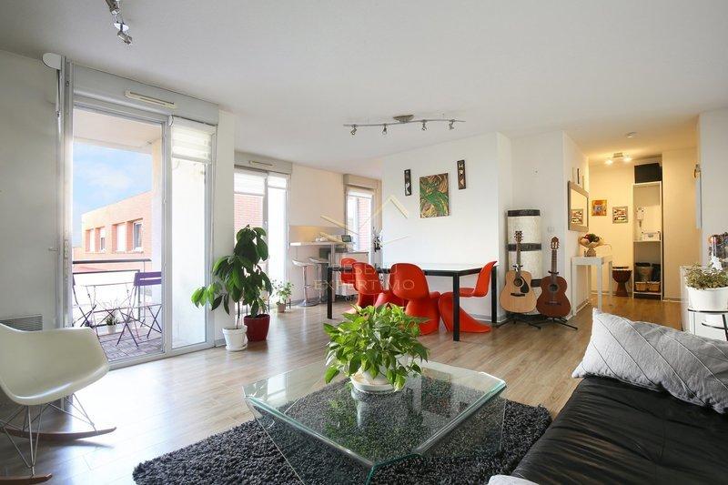 Appartement, 86 m² Super…