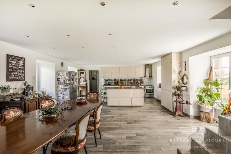 Maison, 230 m² Situé…